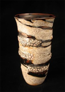 Vase from 2004