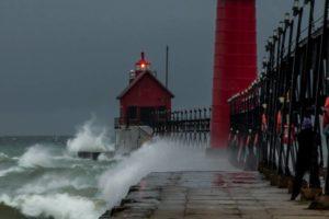 Stormy Sunday Afternoon 2013 by Bob Walma