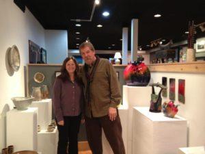 Julie Devers and Michael Kifer