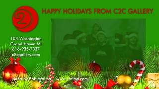 12Days of Christmas, C2C Style