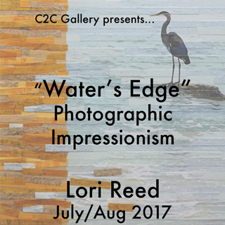 Lori Reed Featured Artist