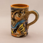 Jacob Koster Demitasse