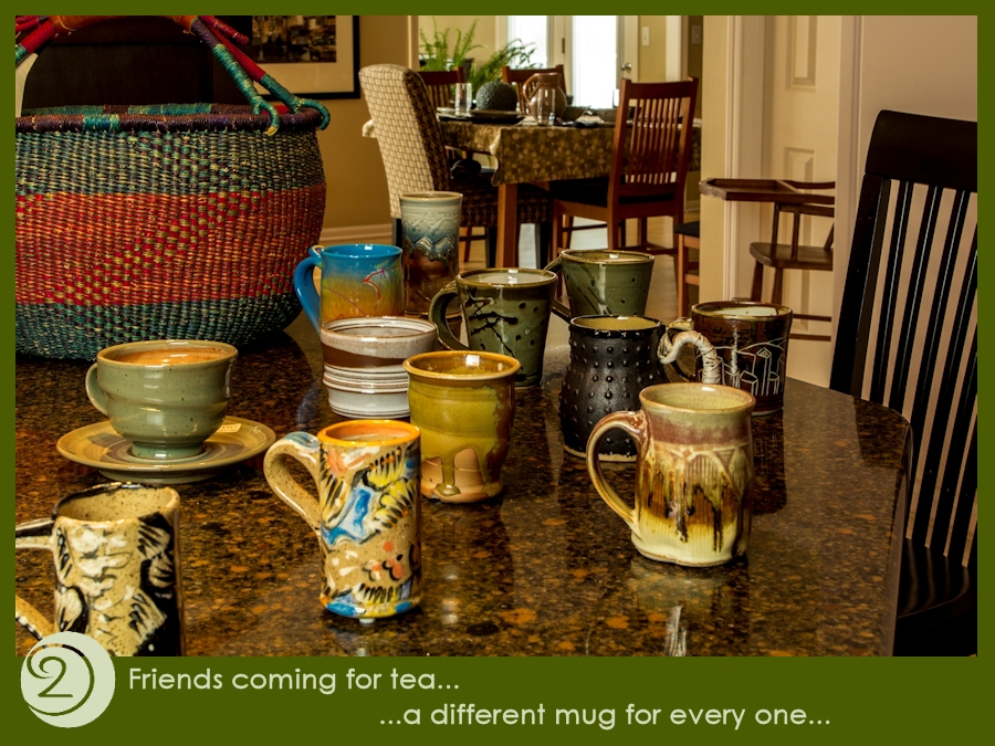 mugs for everyone