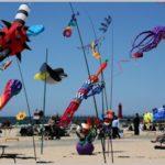 Kite Festival by Bob Walma