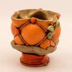 Cory McCrory little tufted cup