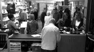 Opening Night at C2C Gallery 2011