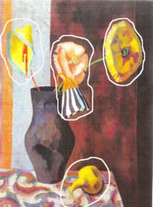 Robert Frye painting