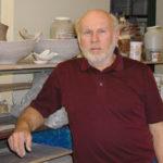 Ceramics Artist, Michael Imes