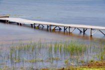 Michigan Inland Lakes Stone Peng