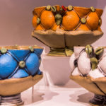 tufted bowls by cory mccrory