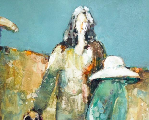Beach Series by Donna Zagotta