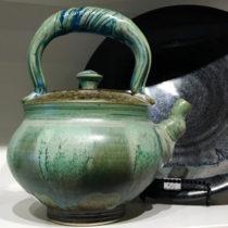 Richard Aerni Teapot