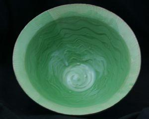 c2c-146 11 x 5.5 inside view bowl Large