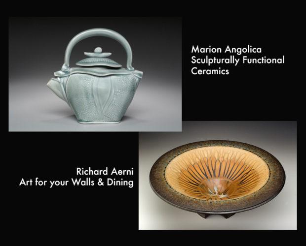Richard Aerni Marion Angolica