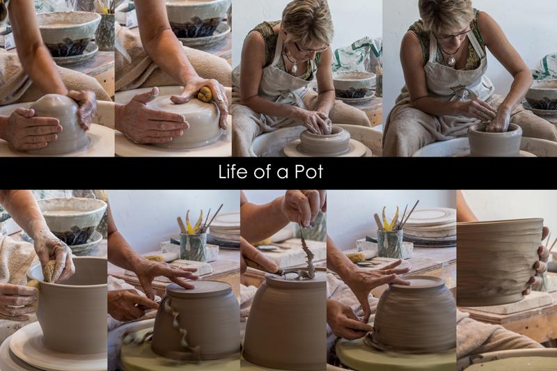 life of a pot cyndi casemier