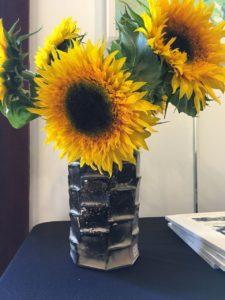 Cyndi Casemier Flower Vases