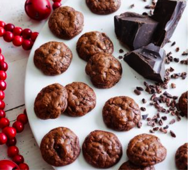 chocapocalypse cookies