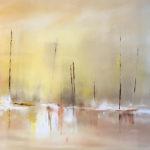 sailin by Cheryl Kay Hillman
