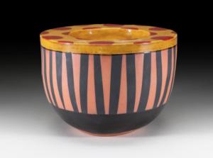 Lisa Pedolsky bowl