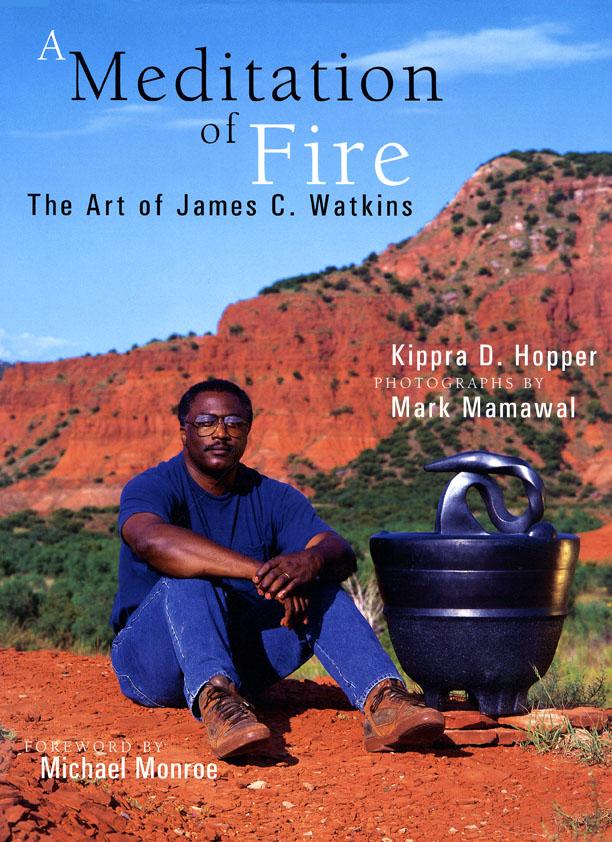 raku and pit firing with james c watkins