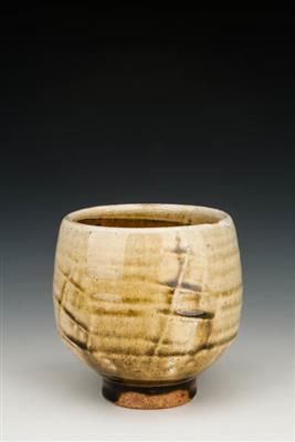 Robert Archambeau teabowl