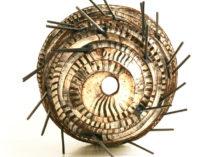 Judit Varga Small ceramic sculpture