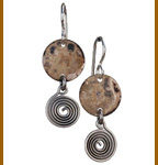 Lochlin Smith earrings