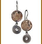 Lochlin Smith earrings