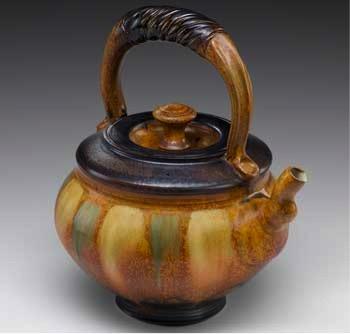 Richard Aerni teapotra2