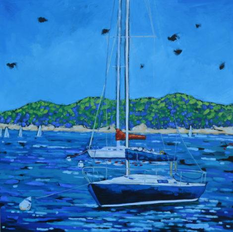 Christi Dreese Sailors Cove