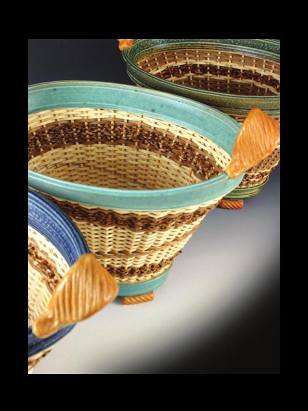 Stephen Kostyshyn Baskets