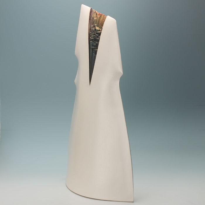 Ceramic Sculpture by Richard Godfrey
