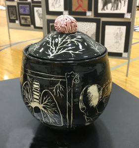 jar by student