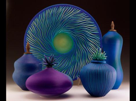Natalie Blake vessels