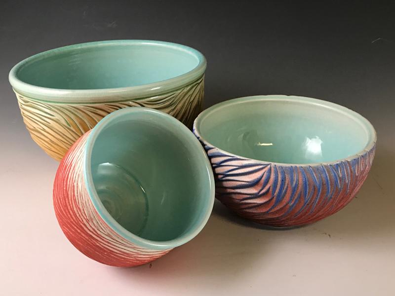 Natalie Blake Winter Bowls