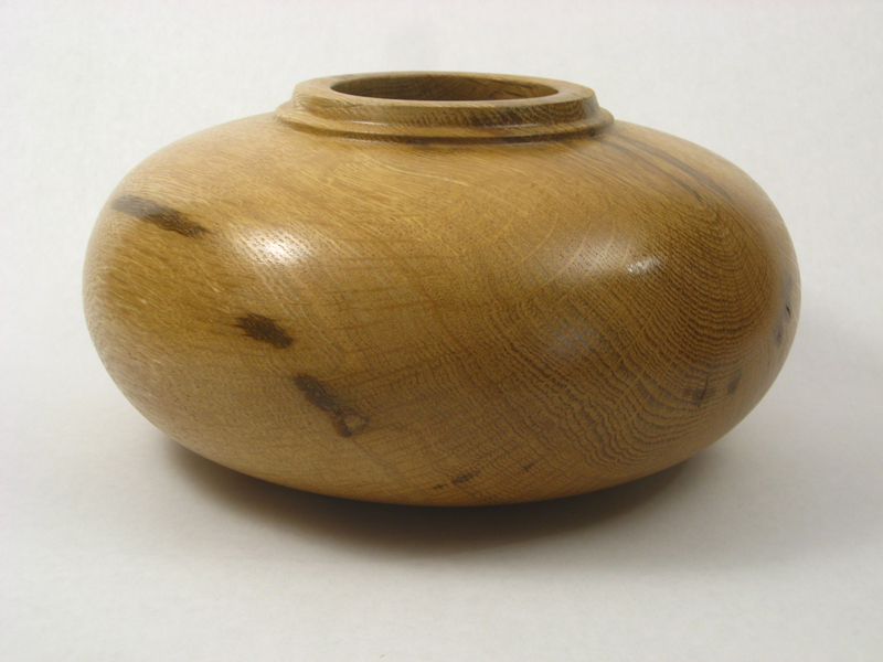 wood turned bowl by stephen bowen