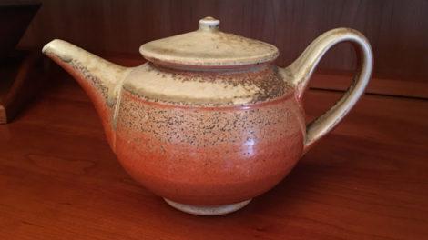 who's teapot