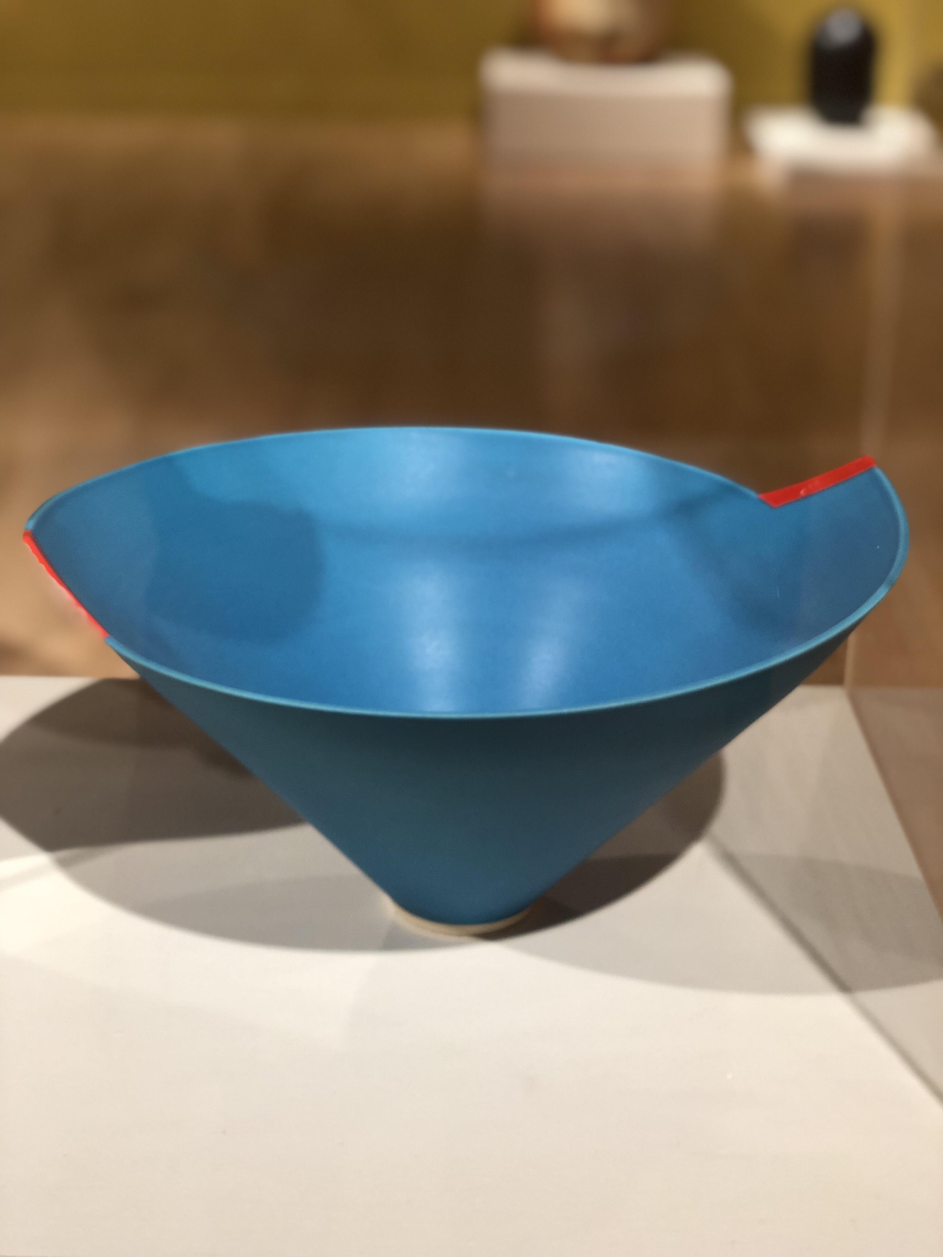 Elsa Rady porcelain vase