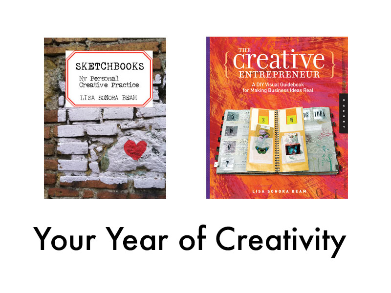 Your year of creativity
